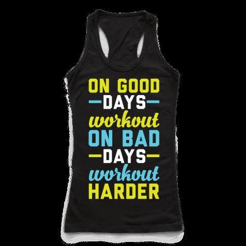 On Good Days Workout