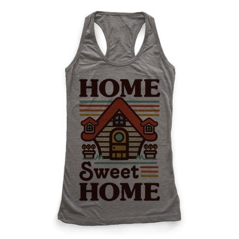 Home Sweet Home Animal Crossing