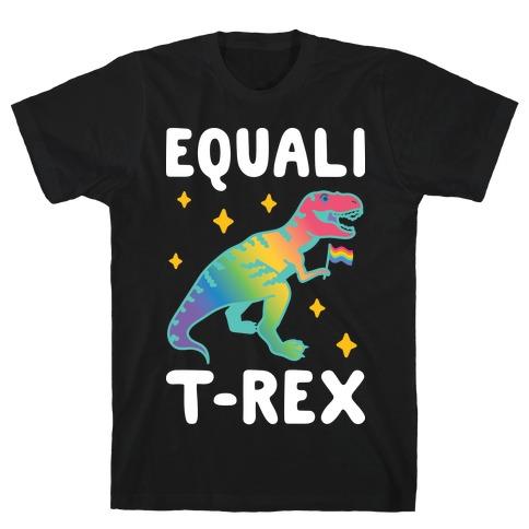 EqualiT-Rex T-Shirt