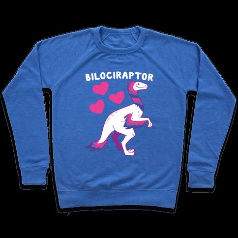 Bilociraptor  Pullover