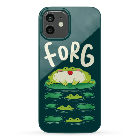Forg Phone Case