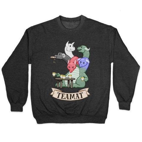 Teamat Pullover