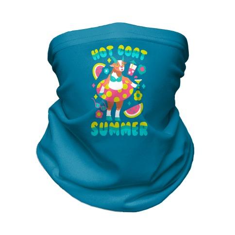 Hot Goat Summer Neck Gaiter