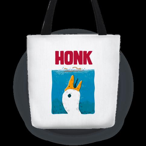 HONK Tote