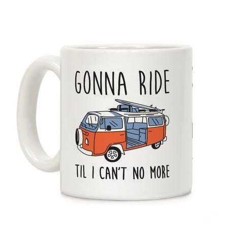 Old Town Road Trip Coffee Mug