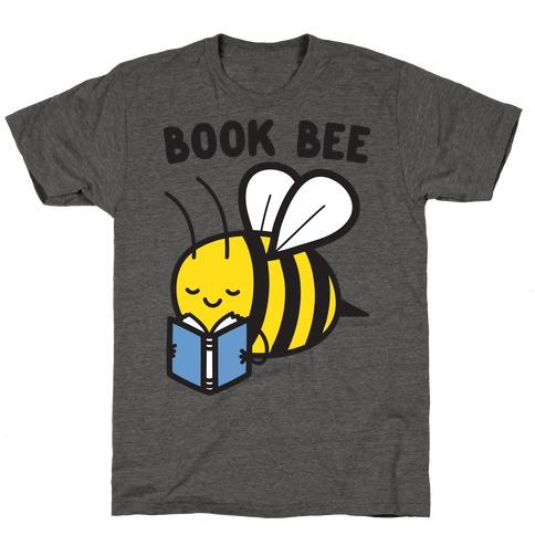 Book Bee T-Shirt