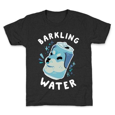 Barkling Water Kids T-Shirt