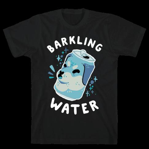 Barkling Water Mens/Unisex T-Shirt