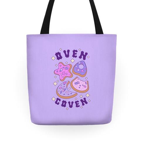 Oven Coven Tote