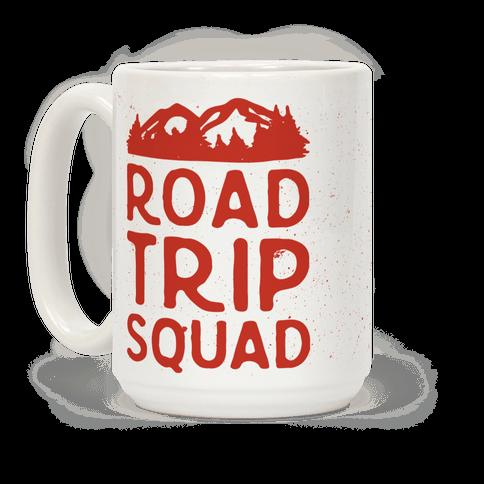 Road Trip Squad