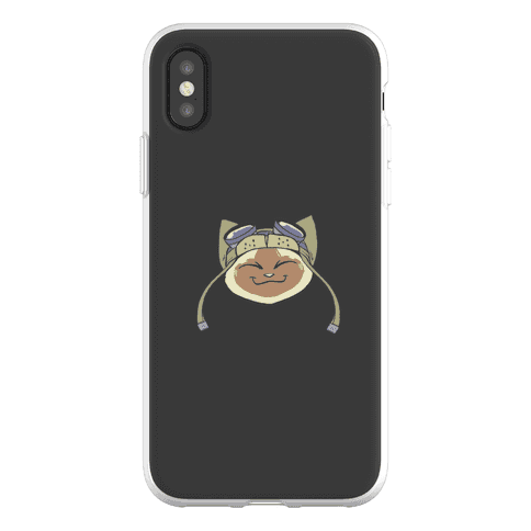 Best Companion Phone Flexi-Case