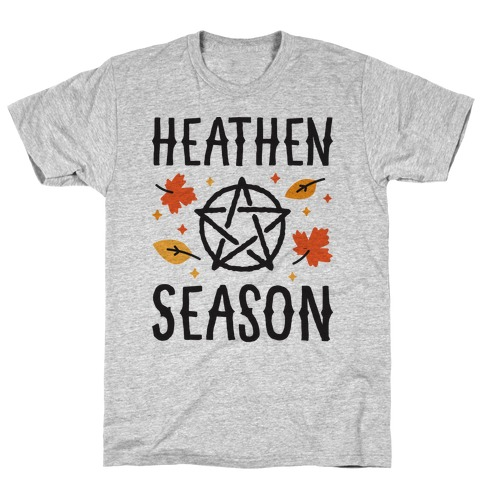 Heathen Season T-Shirt
