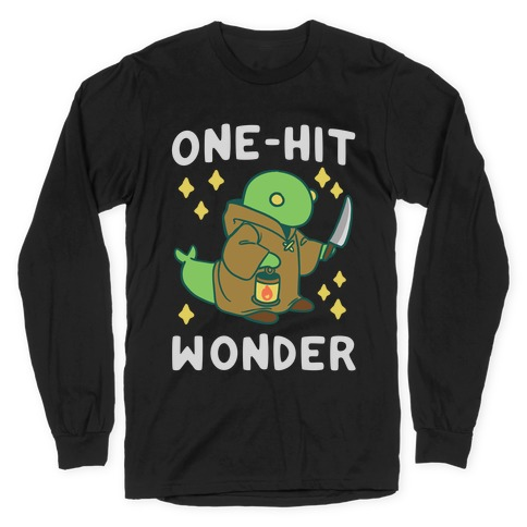 One Hit Wonder - Tonberry Long Sleeve T-Shirt