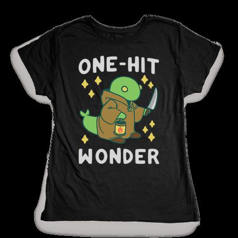One Hit Wonder - Tonberry Womens T-Shirt