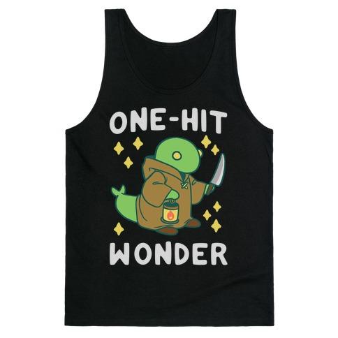 One Hit Wonder - Tonberry Tank Top