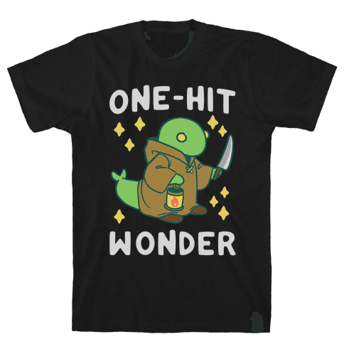 One Hit Wonder - Tonberry Mens/Unisex T-Shirt