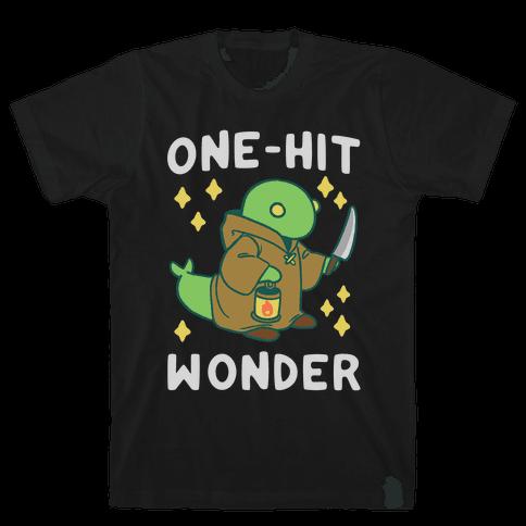 One Hit Wonder - Tonberry Mens T-Shirt