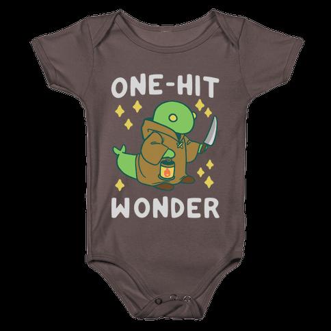 One Hit Wonder - Tonberry Baby One-Piece