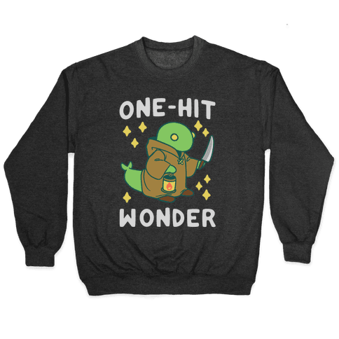 One Hit Wonder - Tonberry Pullover