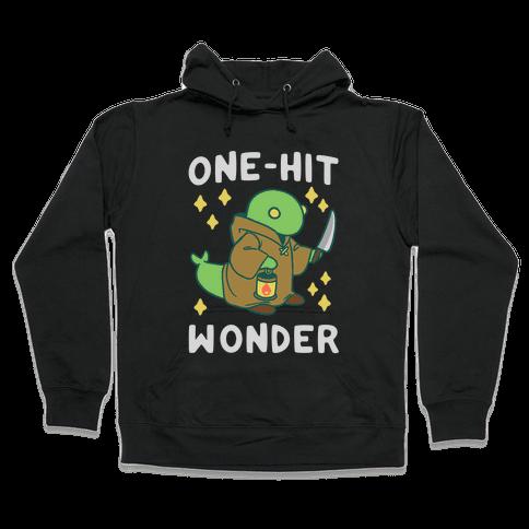 One Hit Wonder - Tonberry Hooded Sweatshirt