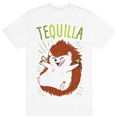 TeQUILLa T-Shirt