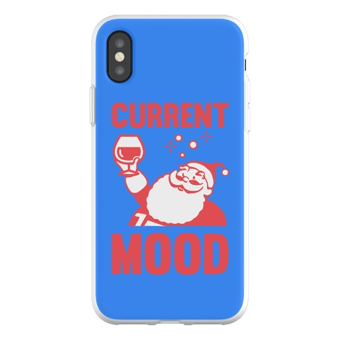 Current Mood Phone Flexi-Case
