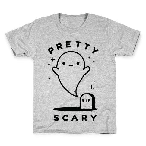 Pretty Scary Kids T-Shirt