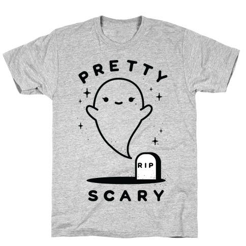 Pretty Scary T-Shirt