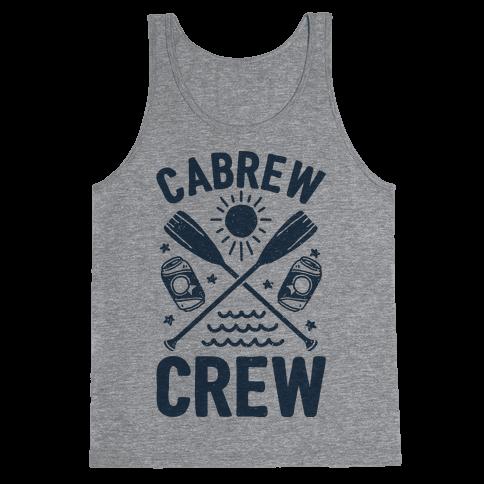 Cabrew Crew Tank Top