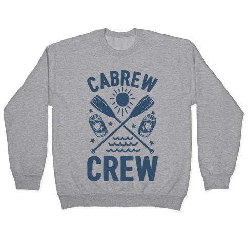 Cabrew Crew Pullover