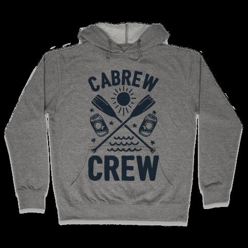 Cabrew Crew Hooded Sweatshirt