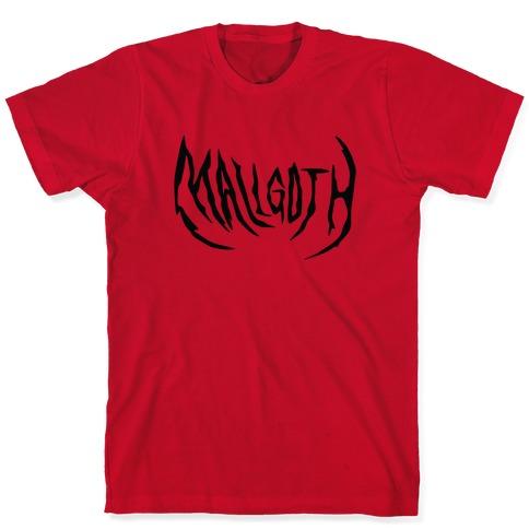 Mall Goth T-Shirt