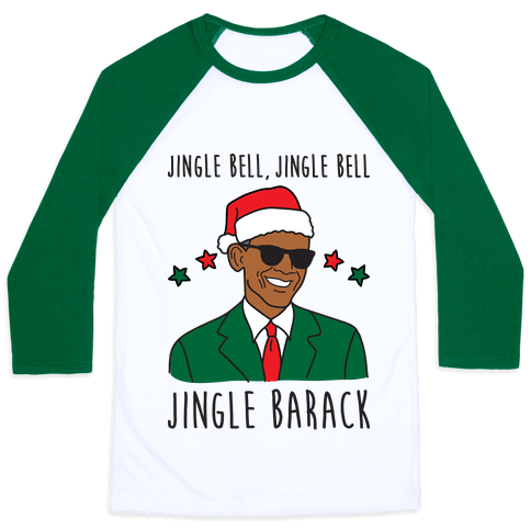 Jingle Barack
