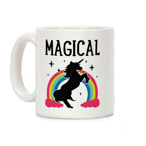Magical Besties Mug 1 Coffee Mug