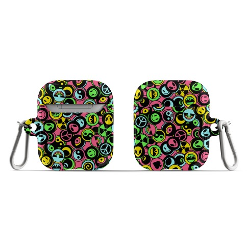 Pogs Collection Pattern AirPod Case