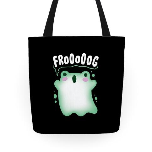 FroOoOOg Tote