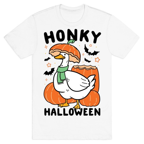 Honky Halloween T-Shirt