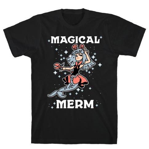 Magical Merm T-Shirt