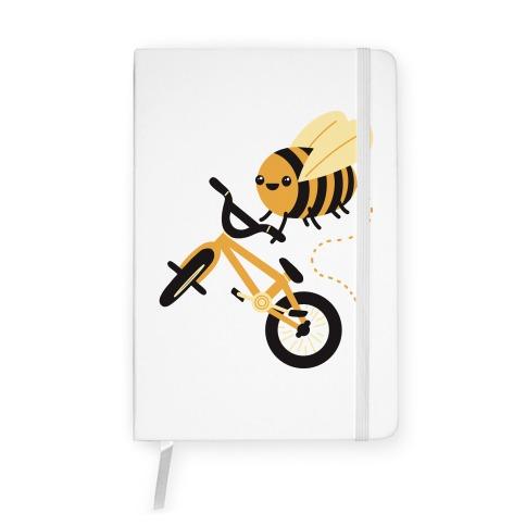 BeeMX Bee Notebook