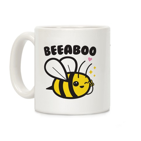 Beeaboo Coffee Mug