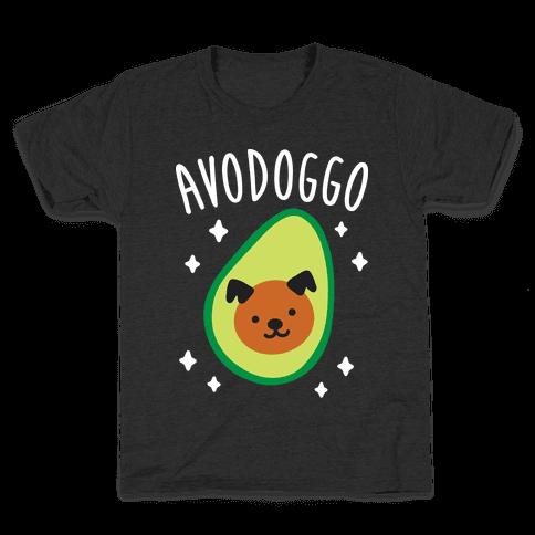 Avodoggo Kids T-Shirt