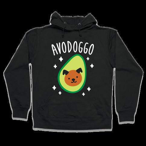 Avodoggo Hooded Sweatshirt