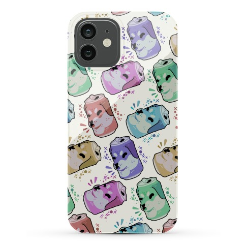 Barkling Water Phone Case