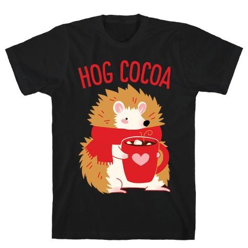Hog Cocoa T-Shirt
