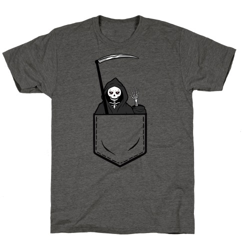 Pocket Reaper T-Shirt