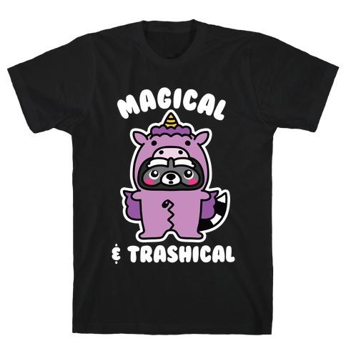 Magical & Trashical T-Shirt
