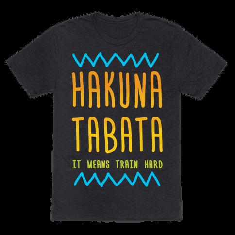 Hakuna Tabata