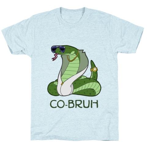 Co-Bruh T-Shirt