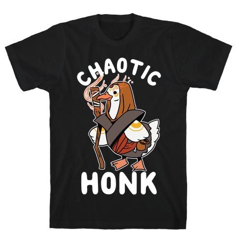 Chaotic Honk T-Shirt