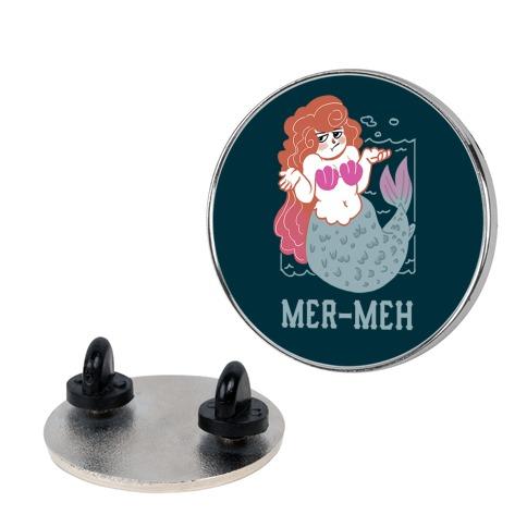 Mer-Meh Pin